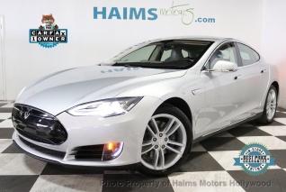Used Tesla Model Ss for Sale | TrueCar