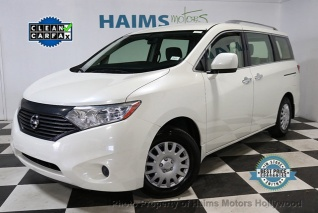 2014 Nissan Quest For Sale >> Used 2014 Nissan Quest For Sale 69 Used 2014 Quest Listings Truecar