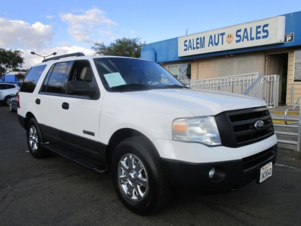 2007 Ford Expedition in Sacramento, CA