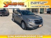 2018 Chevrolet Equinox LT with 3LT FWD for Sale in El Paso, TX