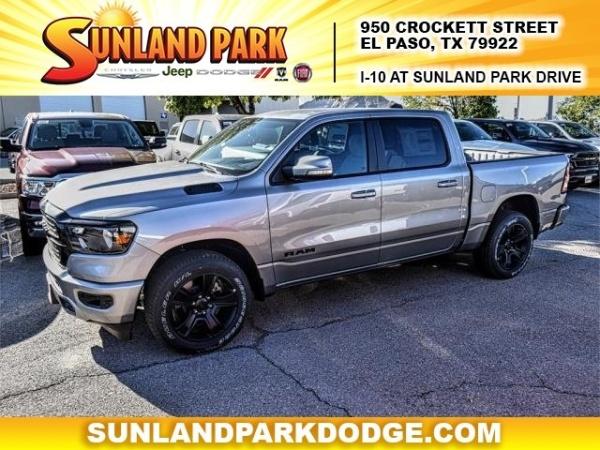 2020 Ram 1500 in El Paso, TX