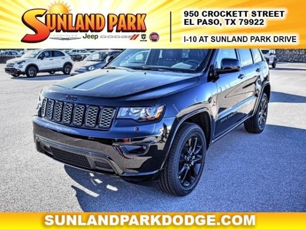 2019 Jeep Grand Cherokee in El Paso, TX
