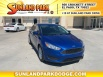2018 Ford Focus SE Sedan for Sale in El Paso, TX