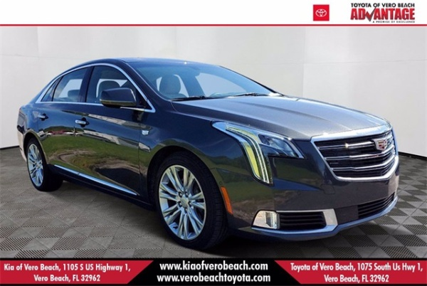 2019 Cadillac XTS in Vero Beach, FL