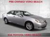 2011 Lexus ES ES 350 for Sale in Vero Beach, FL