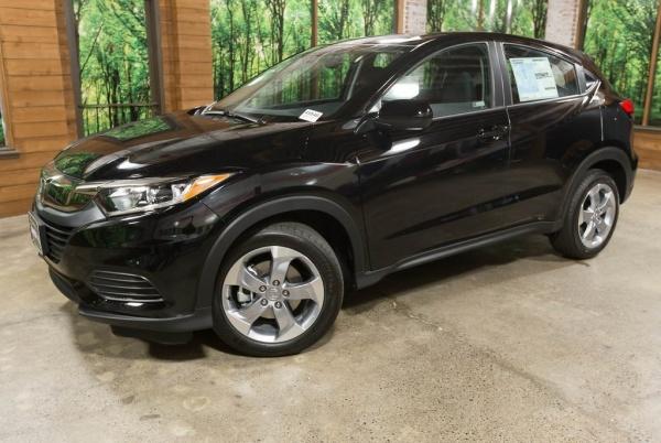 2019 Honda HR-V in Beaverton, OR