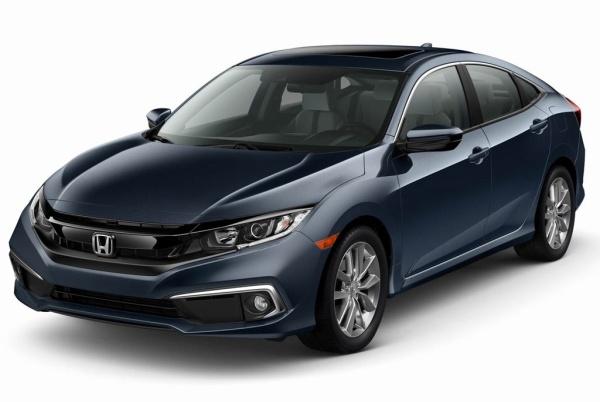 2019 Honda Civic in Beaverton, OR