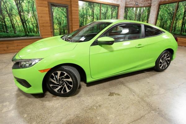 2017 Honda Civic in Beaverton, OR
