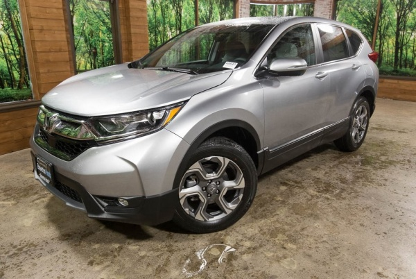 2019 Honda CR-V in Beaverton, OR