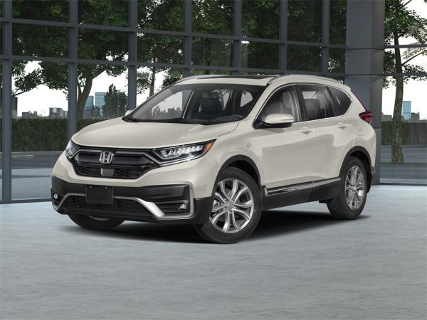 2020 Honda CR-V in Beaverton, OR