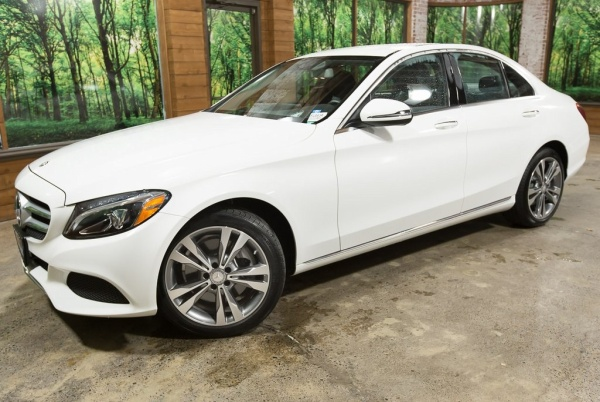 2016 Mercedes-Benz C-Class in Beaverton, OR