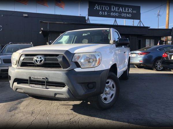 2013 Toyota Tacoma in Sylmar, CA