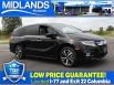 2020 Honda Odyssey Elite for Sale in Columbia, SC