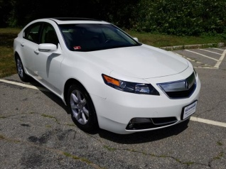 Acura Tl For Sale >> Used Acura Tl For Sale In Attleboro Ma 13 Used Tl Listings In