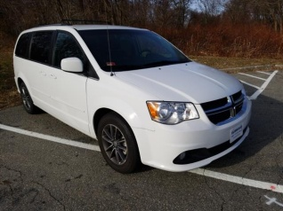 Used Dodge Grand Caravan for Sale in Plymouth, MA   144 Used