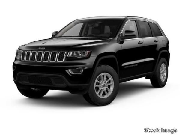 2020 Jeep Grand Cherokee in E. Providence, RI