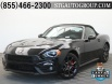 2019 FIAT 124 Spider Abarth Convertible for Sale in Montclair, CA