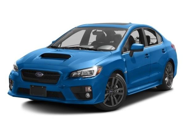 2017 Subaru WRX in Montclair, CA