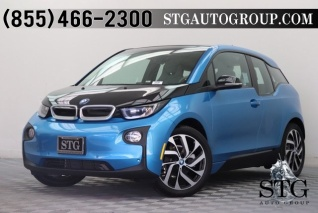 2019 Bmw I3 Prices Incentives Dealers Truecar
