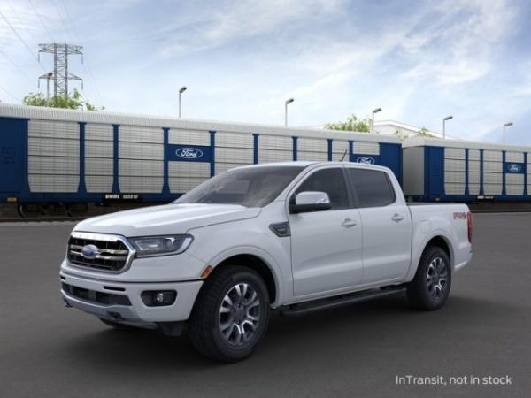 2020 Ford Ranger in Lawton, OK