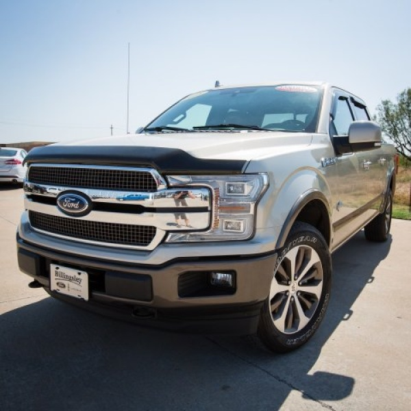 2018 Ford F-150 in Lawton, OK