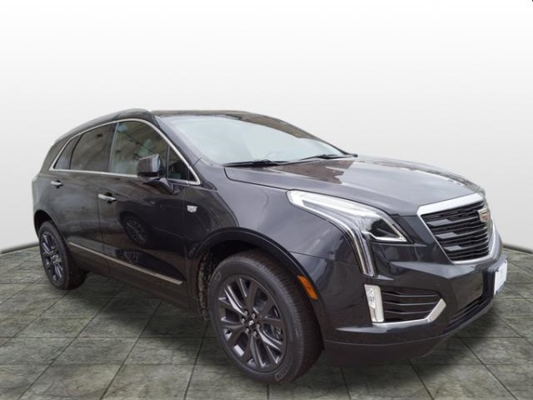 2019 Cadillac XT5 in Watchung, NJ
