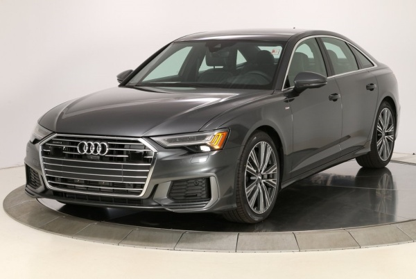 2019 Audi A6 in Knoxville, TN