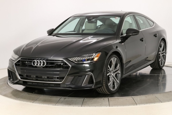 2020 Audi A7 in Knoxville, TN