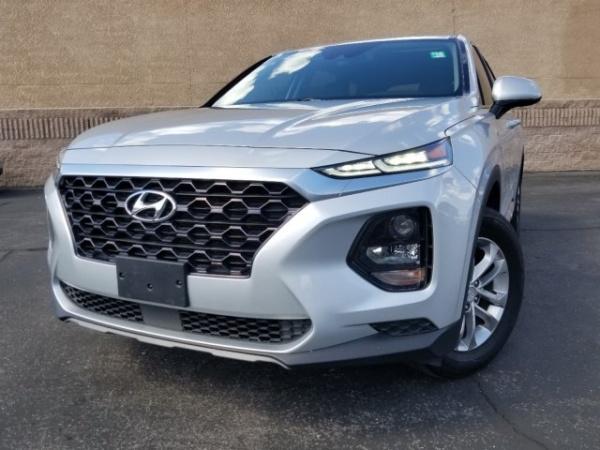2019 Hyundai Santa Fe in Tucson, AZ