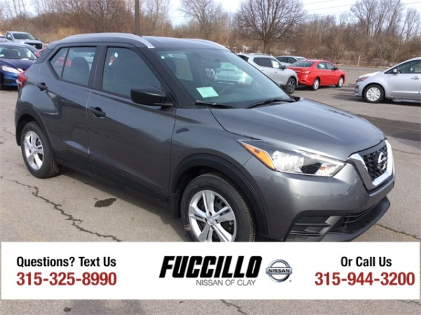 2019 Nissan Kicks in Liverpool, NY