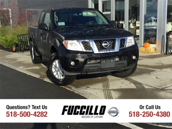 2019 Nissan Frontier in Latham, NY