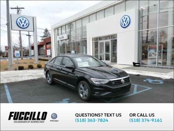 2020 Volkswagen Jetta in Schenectady, NY