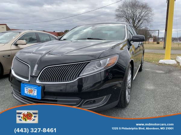 2013 Lincoln MKS in Aberdeen, MD
