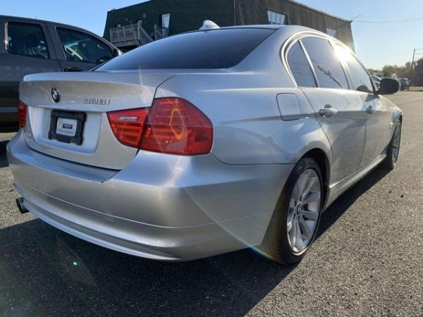 2011 BMW 3 Series in Aberdeen, MD