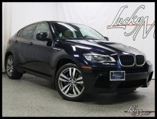 Used Bmw X6 M For Sale In Malta Il 7 Used X6 M Listings In Malta