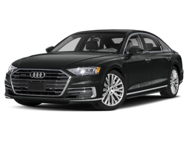 2020 Audi A8 in Sarasota, FL