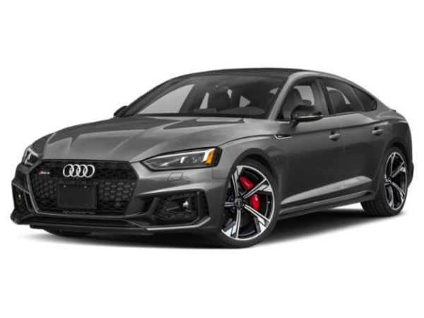 2019 Audi RS 5 in Sarasota, FL