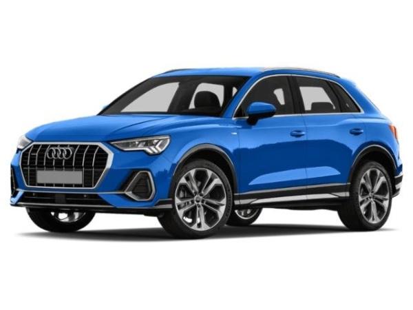2020 Audi Q3 in Sarasota, FL