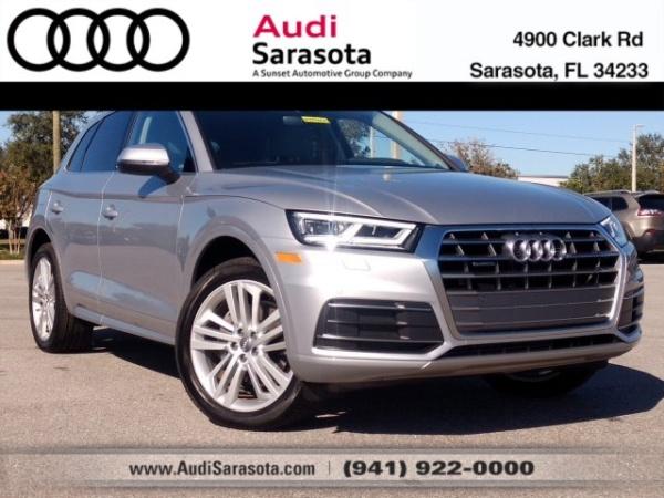 2019 Audi Q5 in Sarasota, FL