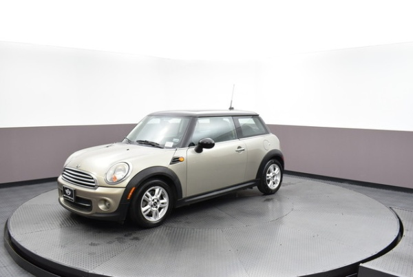 2011 MINI Hardtop in Arlington, TX