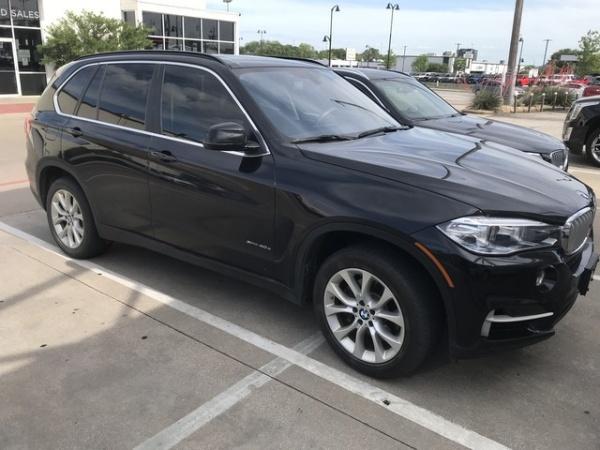 2016 BMW X5 in Arlington, TX