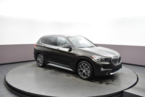 2020 BMW X1 in Arlington, TX