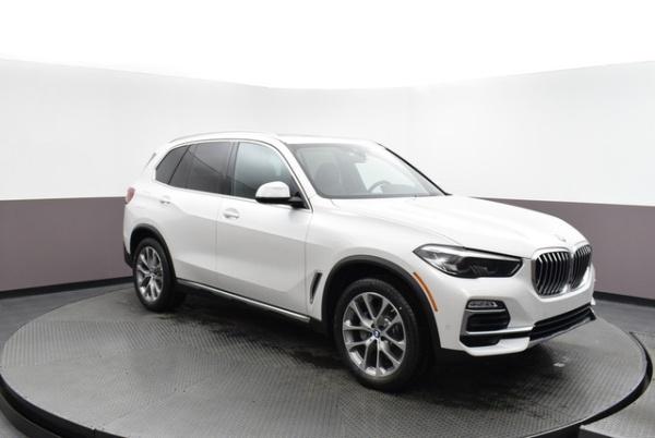 2020 BMW X5 in Arlington, TX