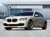 2015 BMW 7 Series 750Li for Sale in Arlington, TX