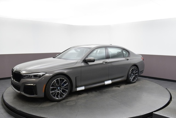 2020 BMW 7 Series in Arlington, TX