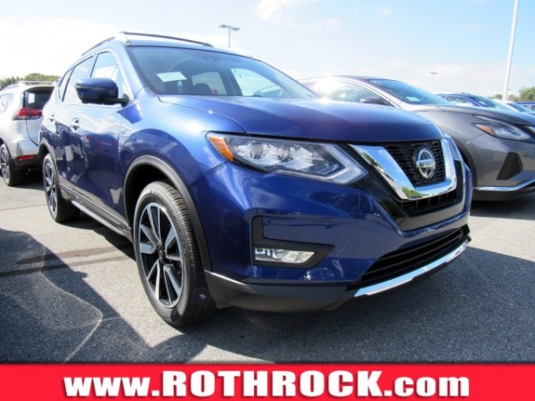2020 Nissan Rogue in Allentown, PA