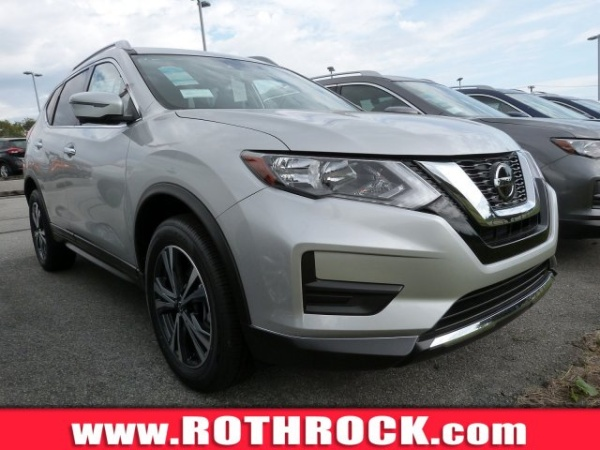 2019 Nissan Rogue in Allentown, PA