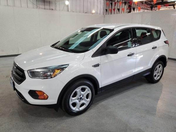 2017 Ford Escape in Oroville, CA