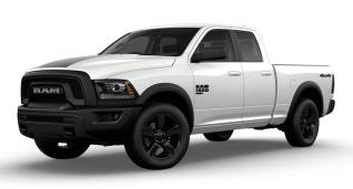 Classic 4×4 Trucks For Sale >> New Ram 1500 Classic Trucks For Sale Truecar