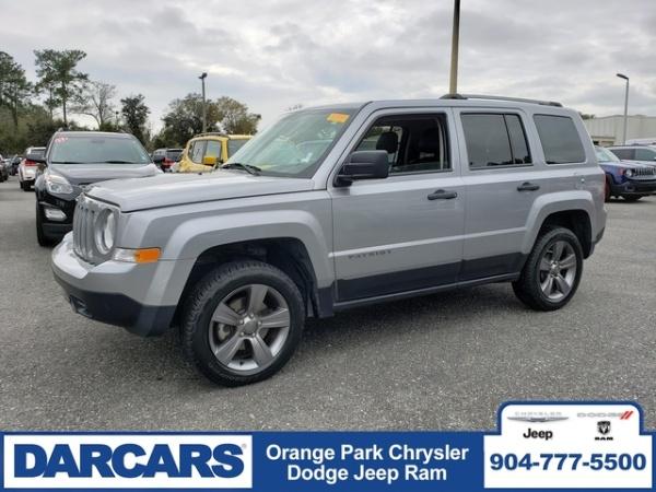 2017 Jeep Patriot in Jacksonville, FL